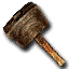 Tw3 questitem q703 wooden hammer.png