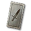 Tw3 icon gwent melee neutral.png