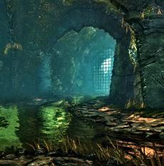 Sewers of Loc Muinne