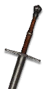Tw3 weapon witcher steel viper sword lvl2.png
