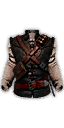 Tw3 armor red wolf armor 1.png