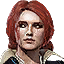 Tw3 character icon triss.png