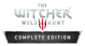 Witcher 3 Complete Edition logo en.png