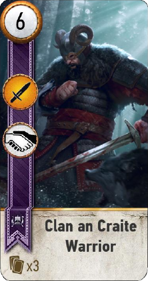 Tw3 gwent face Clan an Craite Warrior.png
