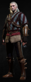 Tw3 armor verden archers gambeson.png