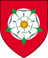 Order of the White Rose coat of arms