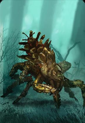 Tw3 cardart monsters arachas 2.png