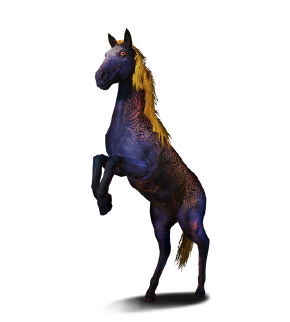 Tw3 journal nightmare horse.png
