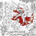 Dark Horse The Witcher Adult Coloring Book 2017.jpg