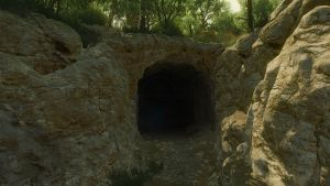 Tw3 bw cave where lebioda stayed.jpg
