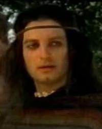 Marek Włodarczyk as Galarr in The Hexer.