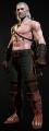 Tw3 armor nekker hide boots.png