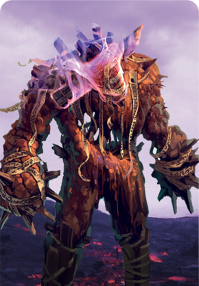 Tw3 cardart monsters fire elemental.png