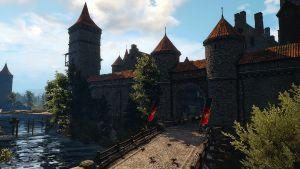 Oxenfurt Gate