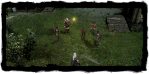 Geralt witnessing Racists.png