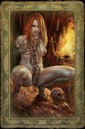 Abigail, a priestess of Coram Agh Ter