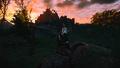 Witcher 3 Burned Ruins in Velen (2).bmp