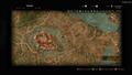 Witcher 3 Burned Ruins in Velen.bmp