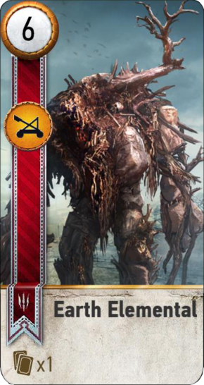 Tw3 gwent card face Earth Elemental.png