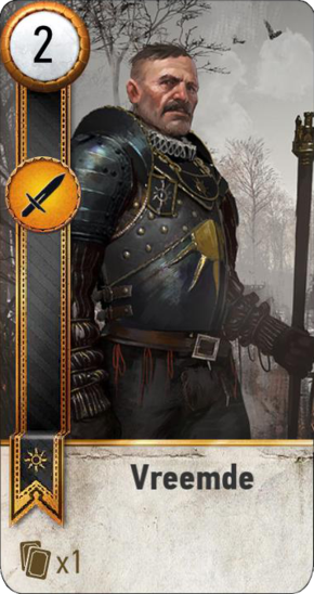 Tw3 gwent card face Vreemde.png