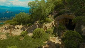 Albertus Grotto