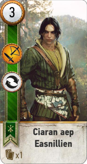 Tw3 gwent card face Ciaran aep Easnillien.png