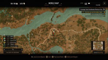 Tw3 bw map Danamebi Temple Ruins.jpg