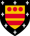 Ellander coat of arms