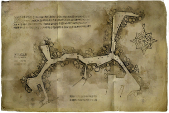Balin's second map
