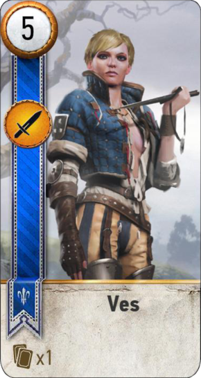 Tw3 gwent card face Ves.png