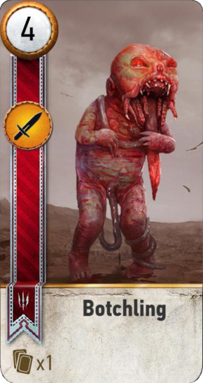 Tw3 gwent card face Botchling.png