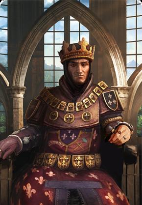 Tw3 cardart northernrealms leader foltest gold.png