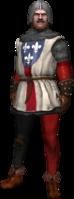 a city guardsman