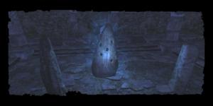 Circle of Whispering Stones