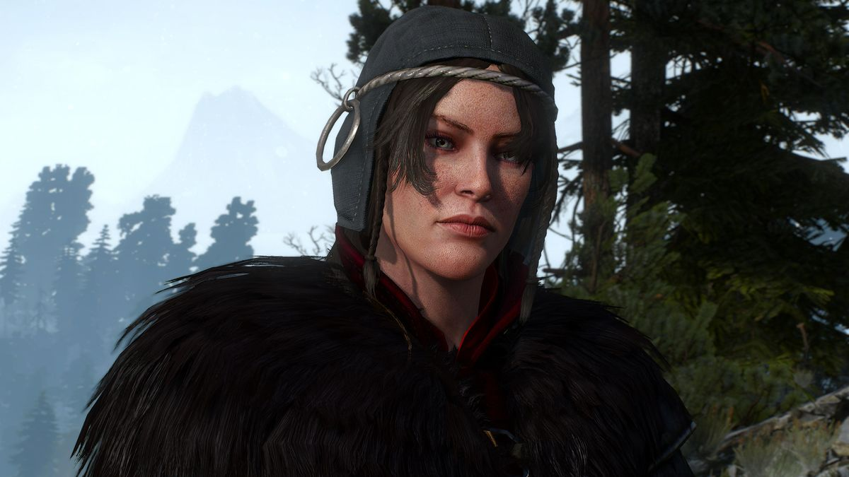 Jutta The Official Witcher Wiki