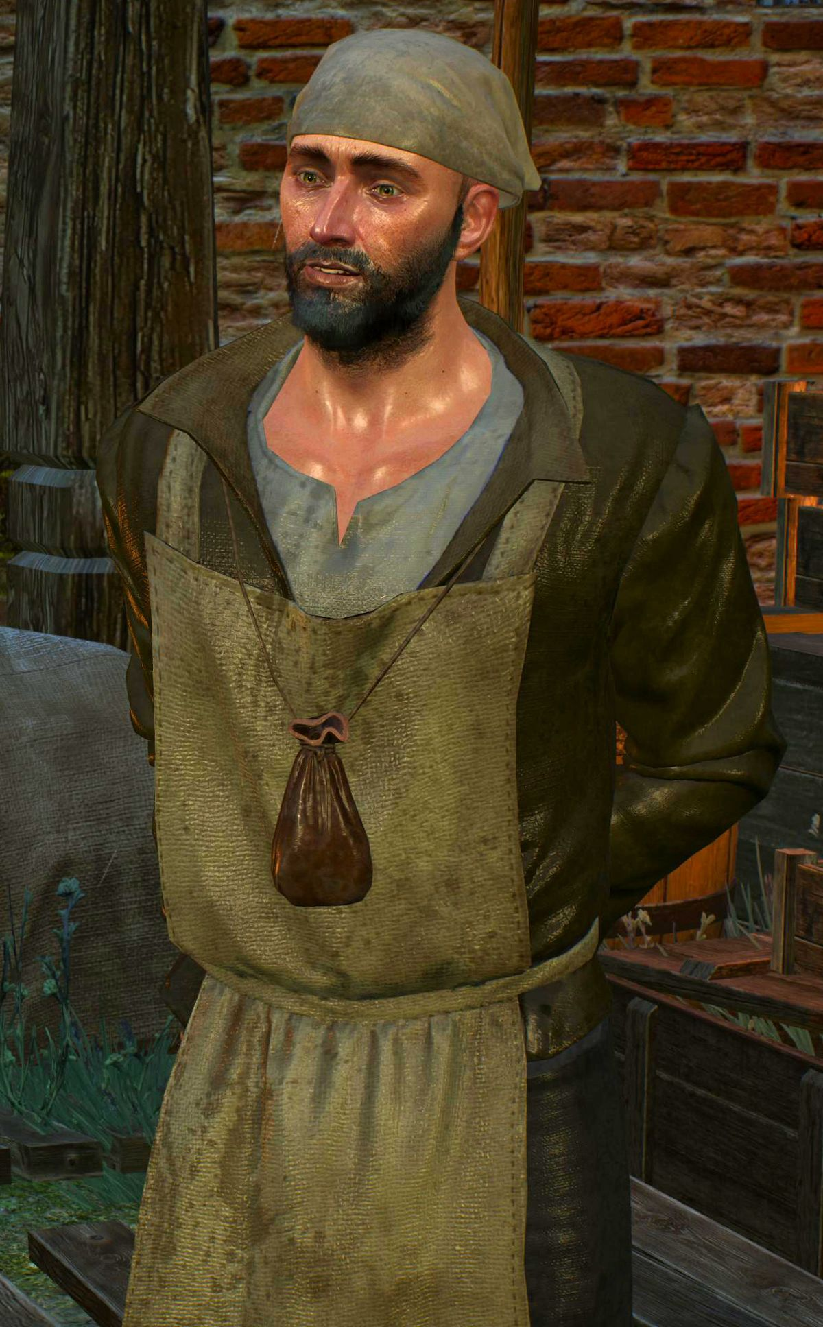 Quartermaster Crow S Perch The Official Witcher Wiki
