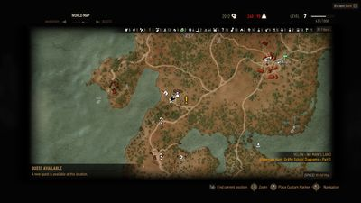 Witcher 3 Love's Cruel Snares location.jpg
