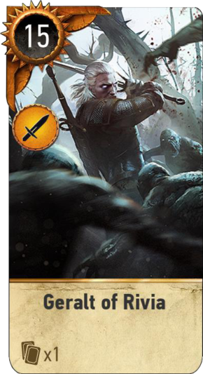 Tw3 gwent card face Geralt of Rivia dlc.png