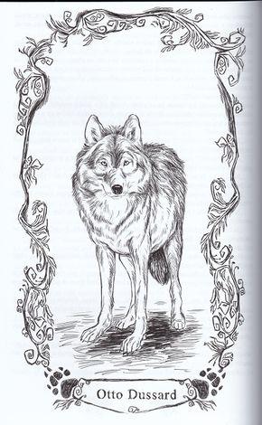 Loup Garou Wiki Officiel Du Sorceleur