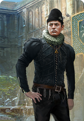 Tw3 cardart nilfgaard young emissary.png