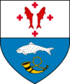 Salm coat of arms