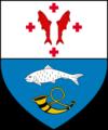 Wappen von Salm
