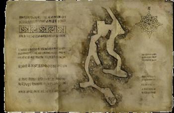 Balin's third map
