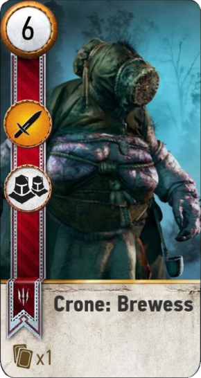 Tw3 gwent card face Crone Brewess.png
