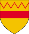 Attre coat of arms