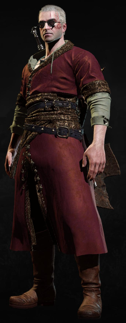 Tw3 hos armor ornate robe and boots.png