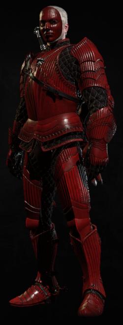Tw3 bw hen gaidth armor set.png