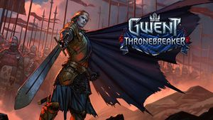 Gwent thronebreaker promo.jpg