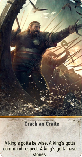 Tw3 gwent card face Crach an Craite.png