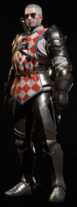 Tw3 bw armor geralts armor.jpg